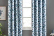 cortinas o estores para tu habitación de matrimonio