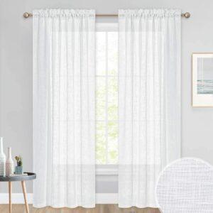 cortinas fruncidas confeccionadas