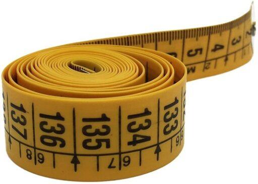 cómo medir cortinas
