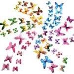 cortinas after effects pegatinas mariposas