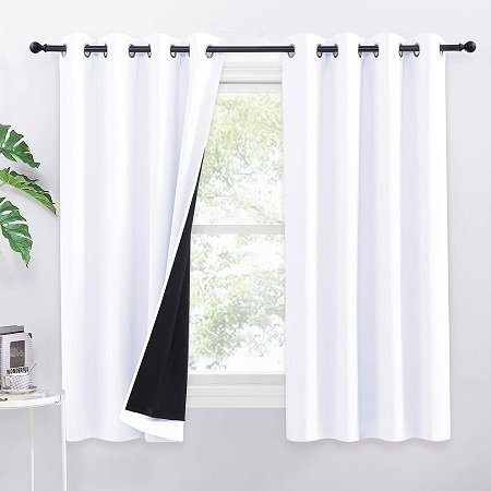 cortinas black out easy