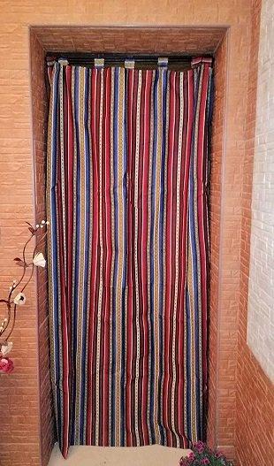 cortinas alpujarreñas calle