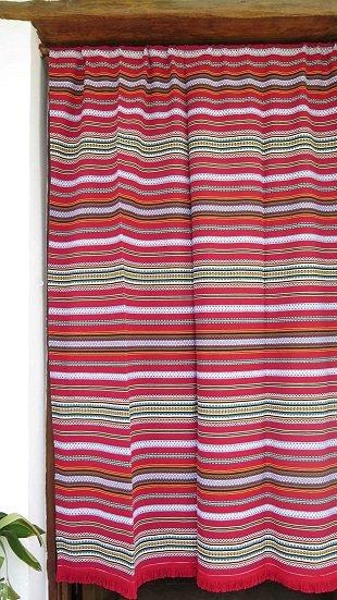 cortinas alpujarreñas las mejores