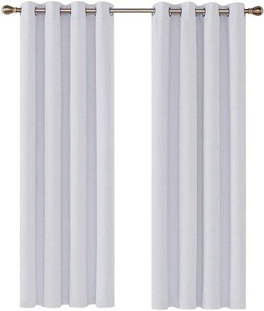cortinas duras