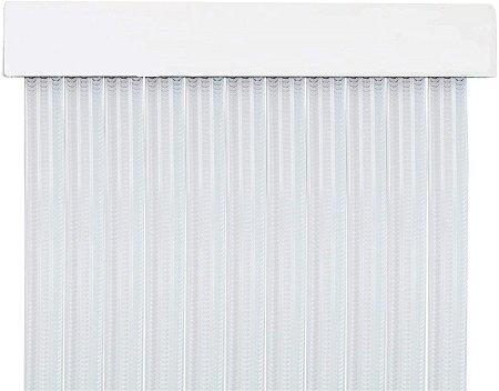 cortinas para puertas de exterior de tela