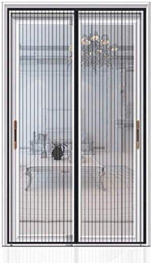 mosquiteras para puertas correderas