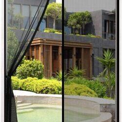 Mosquiteras para puertas de terraza