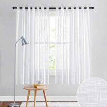 cortinas para dormitorios matrimonio