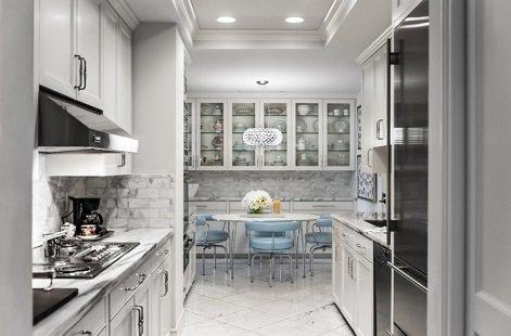 decoración atemporal la cocina