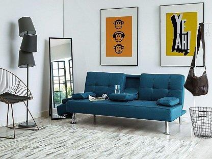 decoración atemporal sofá