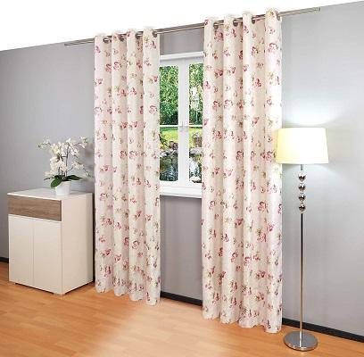 cortinas alegres