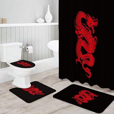 cortinas de baño para plato de ducha