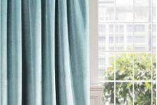 Tipos de fruncidos para cortinas