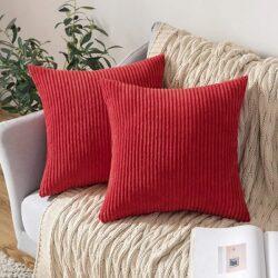 Cojines decorativos para sofás