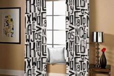cortinas de letras