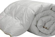 relleno nórdico plumón cama 150