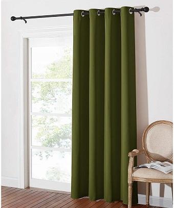 cortinas insonorizantes